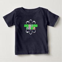 Physics Teacher Baby T-Shirt