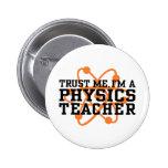 Physics Teacher Buttons