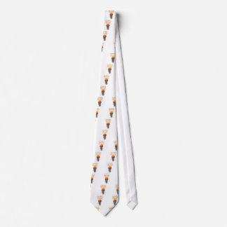 physics tie