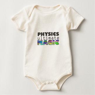 Physics - Ultimate Magic Baby Bodysuit