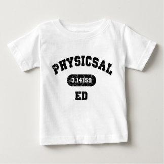 Physicsal Ed T-shirt