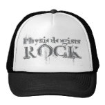 Physiologists Rock Hats