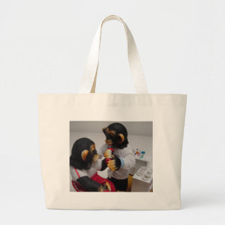 Physiotherapist Canvas Bag