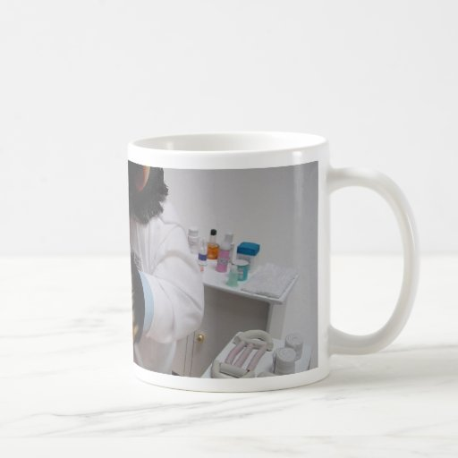 Physiotherapist Coffee Mug