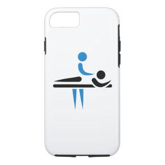 Physiotherapist iPhone 7 Case