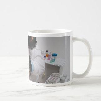 Physiotherapist Mug