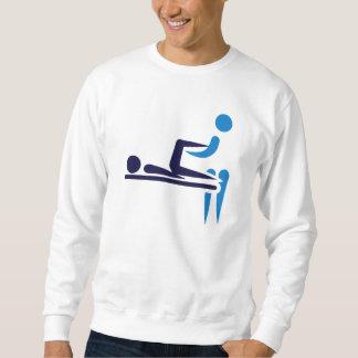 Physiotherapist Sweatshirt