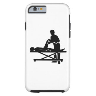Physiotherapist Tough iPhone 6 Case