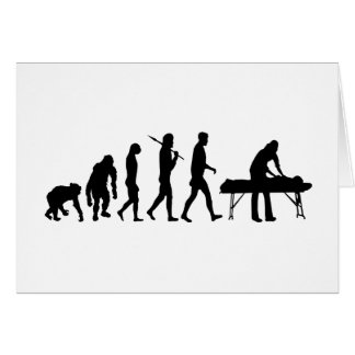 physiotherapy Sports medicine gifts Card