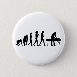 physiotherapy Sports medicine gifts Pinback Button