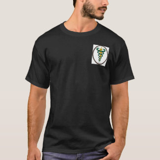 Physiotherapy T-Shirt