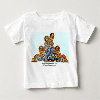 Phytoplankton Baby Fine Jersey T-shirt