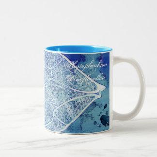 Phytoplankton Mug