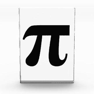 Pi π Value of Pi 3.14159 Mathematical Constant Big Award