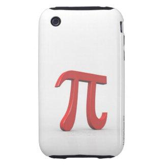 Pi 2 iPhone 3 tough cases