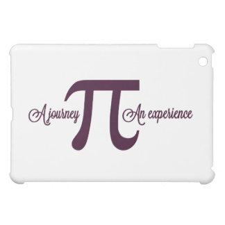 Pi: A Journey. An Experience iPad Mini Case