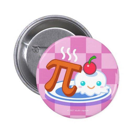 Pi Ala Mode Button