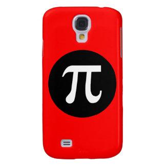 Pi and Circle Samsung S4 Case