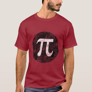 Pi and Circle T-Shirt