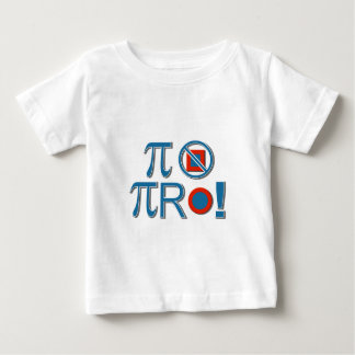 Pi Are Not Square! Tshirts