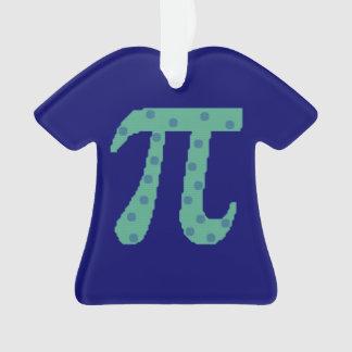 Pi Are Round Ornament