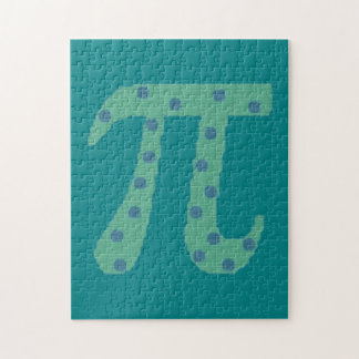 Pi Are Round Jigsaw Puzzles