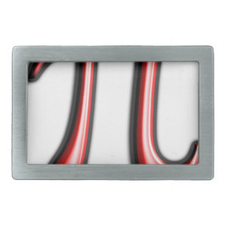 pi are square belt buckle