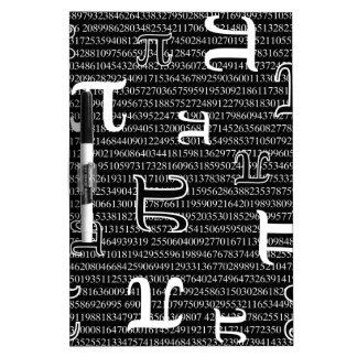 Pi are Square Dry-Erase Board