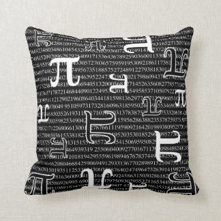 Pi are Square Pillows