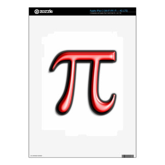 pi are square skins for iPad 3