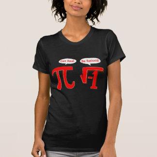 pi be rational tee shirt