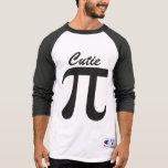 Pi/camisetas y chaquetas de encargo de la empanada
