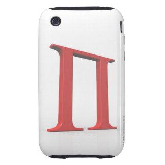 Pi Tough iPhone 3 Case