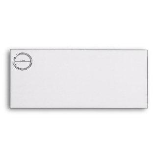 Pi Circle Envelope