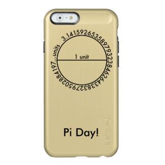 Pi Circle Incipio Feather Shine iPhone 6 Case