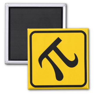 Pi Crossing Zone Magnet