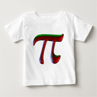 Pi Dark Disco Baby T-Shirt