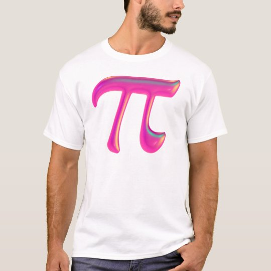 Pi Dark Disco T-Shirt
