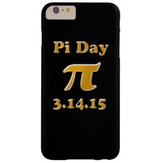 Pi Day 2015 iPhone 6 Phone Case