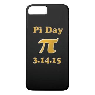 Pi Day 2015 iPhone 7 Phone Case