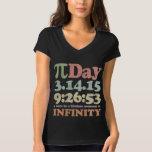 Pi Day 2015 Tee Shirt