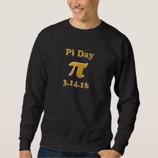 Pi Day 2016 Sweatshirt