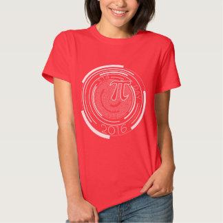 Pi Day 2016 T-Shirt