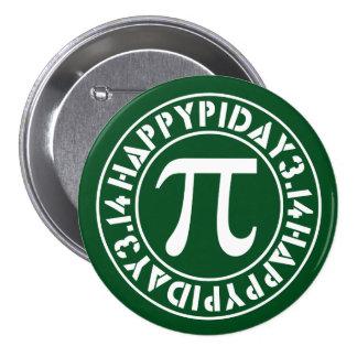 Pi Day Button