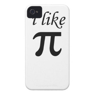 pi day Case-Mate iPhone 4 case