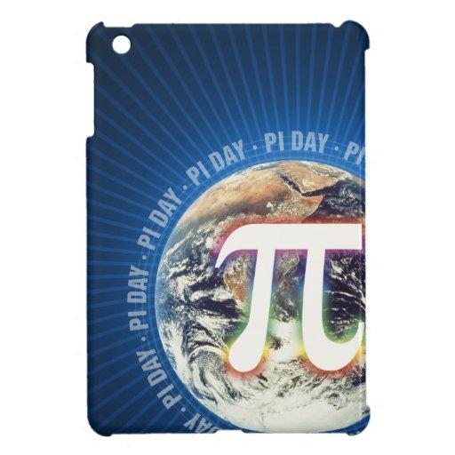 Pi Day iPad Mini Case