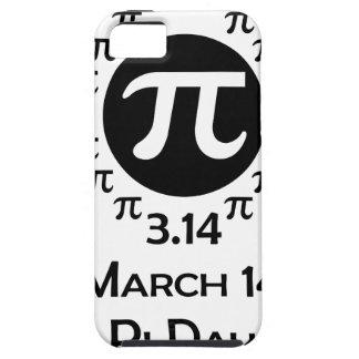 pi day iPhone SE/5/5s case