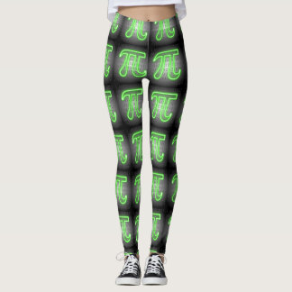 Pi Day Leggings