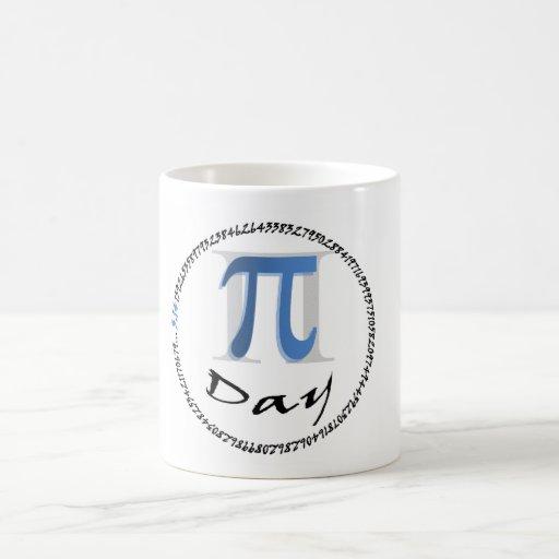 Pi_Day_Mug Tazas