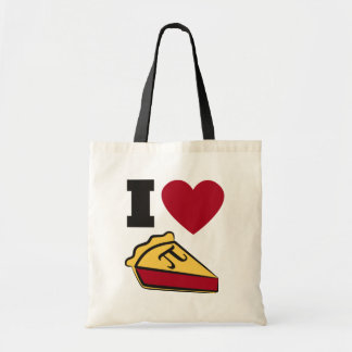 Pi Day Party Budget Tote Bag